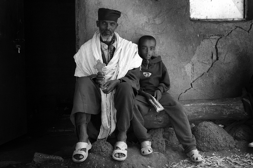 Giuseppe Grasso. Etiopia4