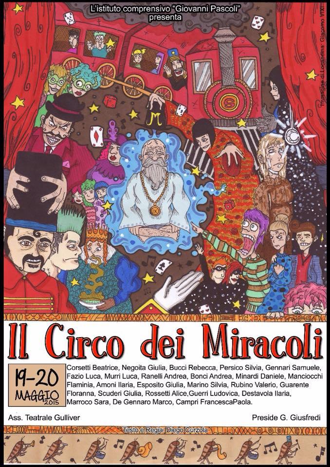 Il circo dei miracoli