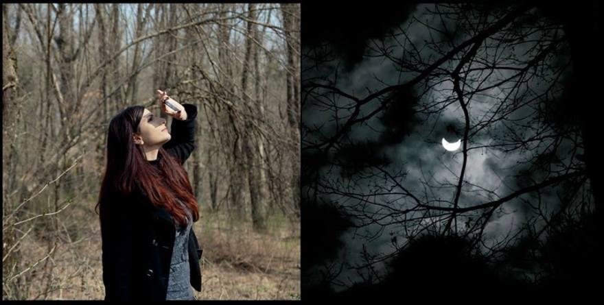 Patrizia Fusi - Eyes Wide Open