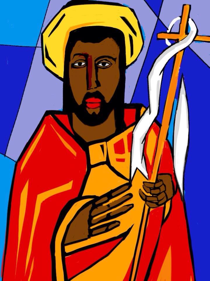 San Giovanni patrono diAngri(SA)
