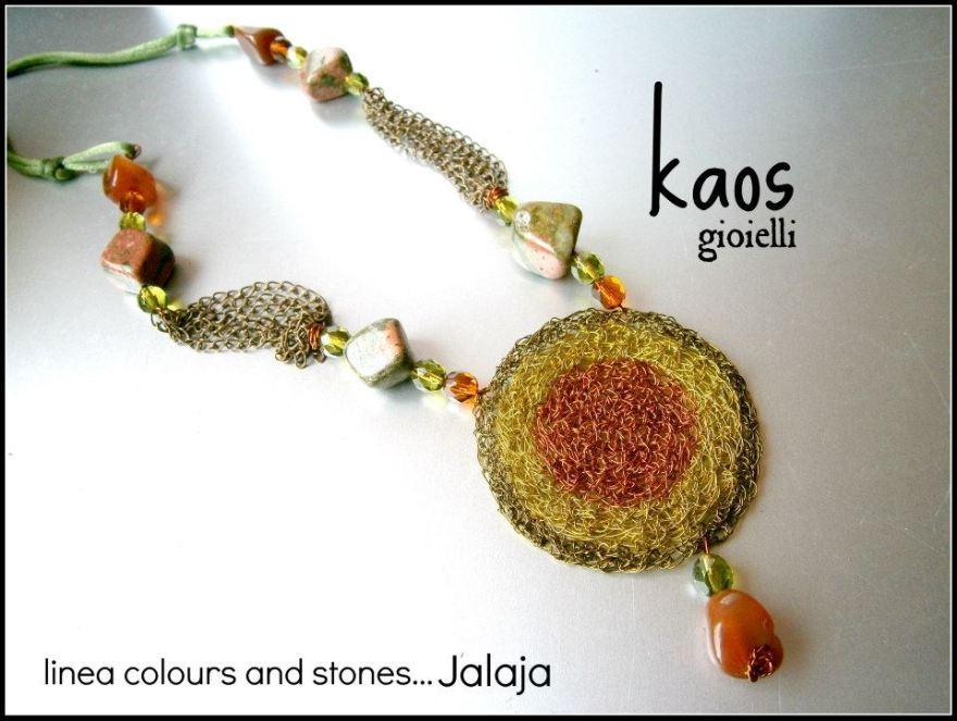 kaos-stones