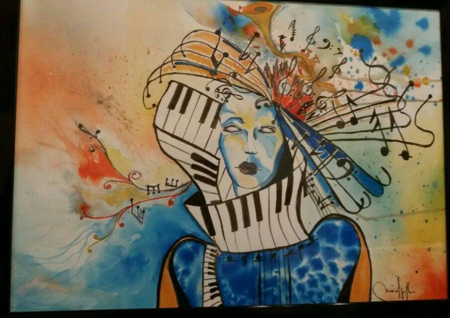 Eccentrica melodia